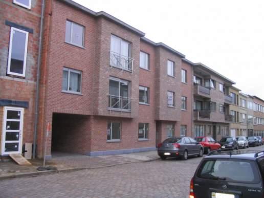 Ruim appartement met 2 slpkr + terras – Lier
