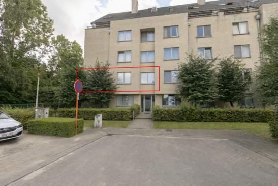 Instapklaar ruim appartement met 3 slpkr en terras + ondergr autostpl – Herentals