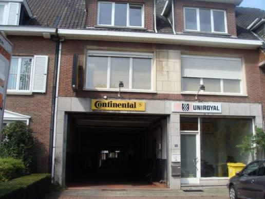 Handelsgelijkvloers of kantoorruimte – Herentals