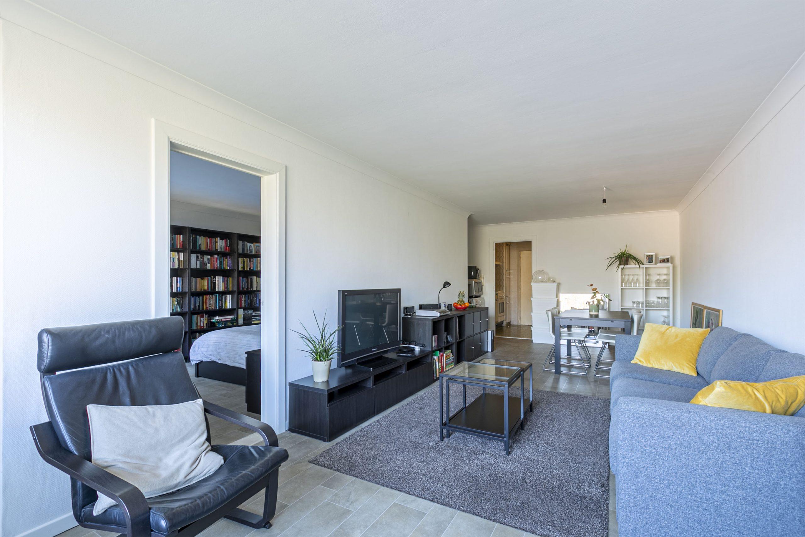 Perfect onderhouden 1 slaapkamer appartement – Mechelen