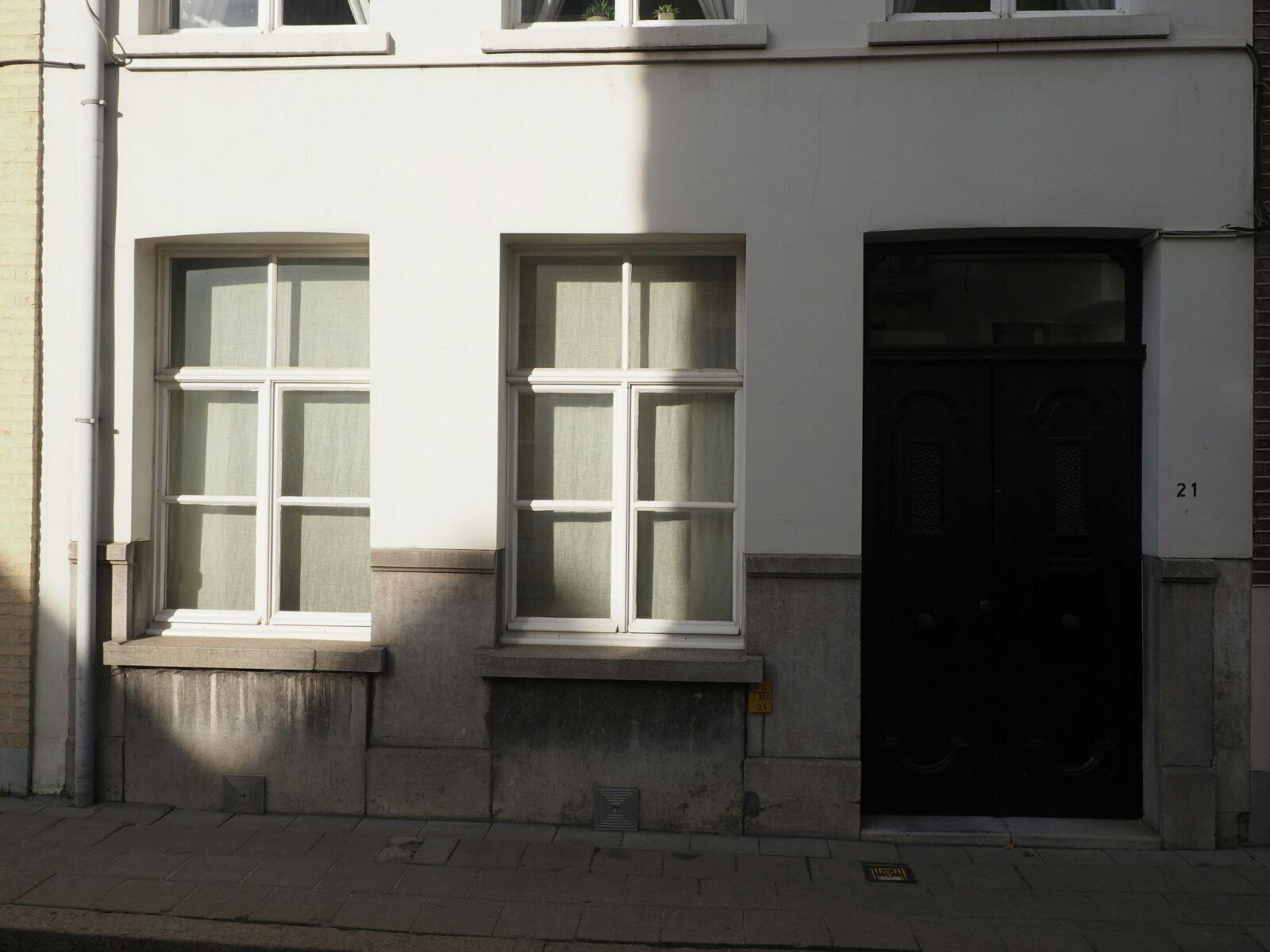 Gelijkvloers appartement met terras in centrum 2500 Lier