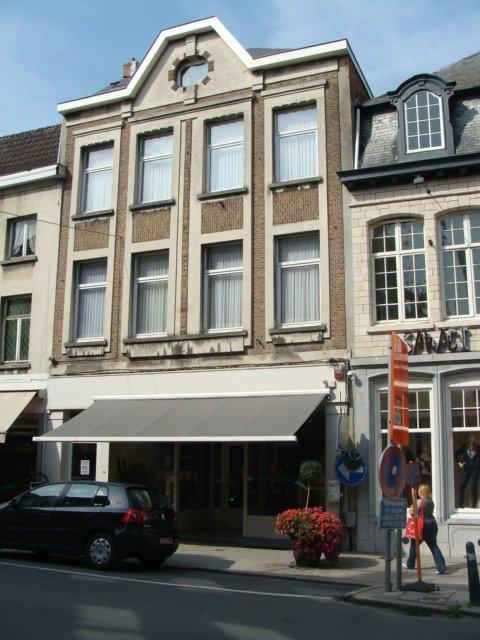 1 slaapkamer appartement in centrum Lier.