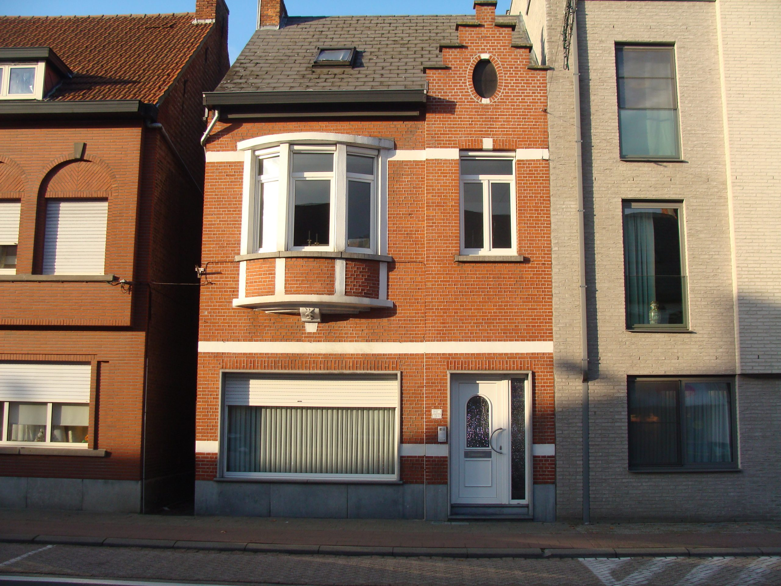 Duplex appartement met 3 slpkr + ruim terras – Putte