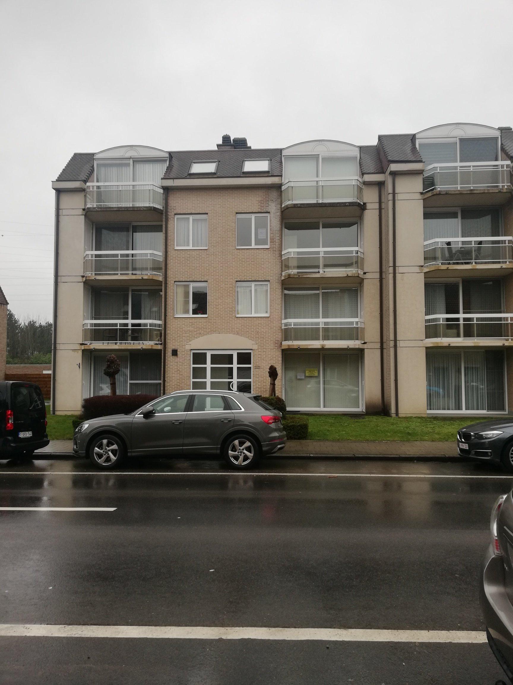 Appartement met 2 slpkr + garagebox – Lier