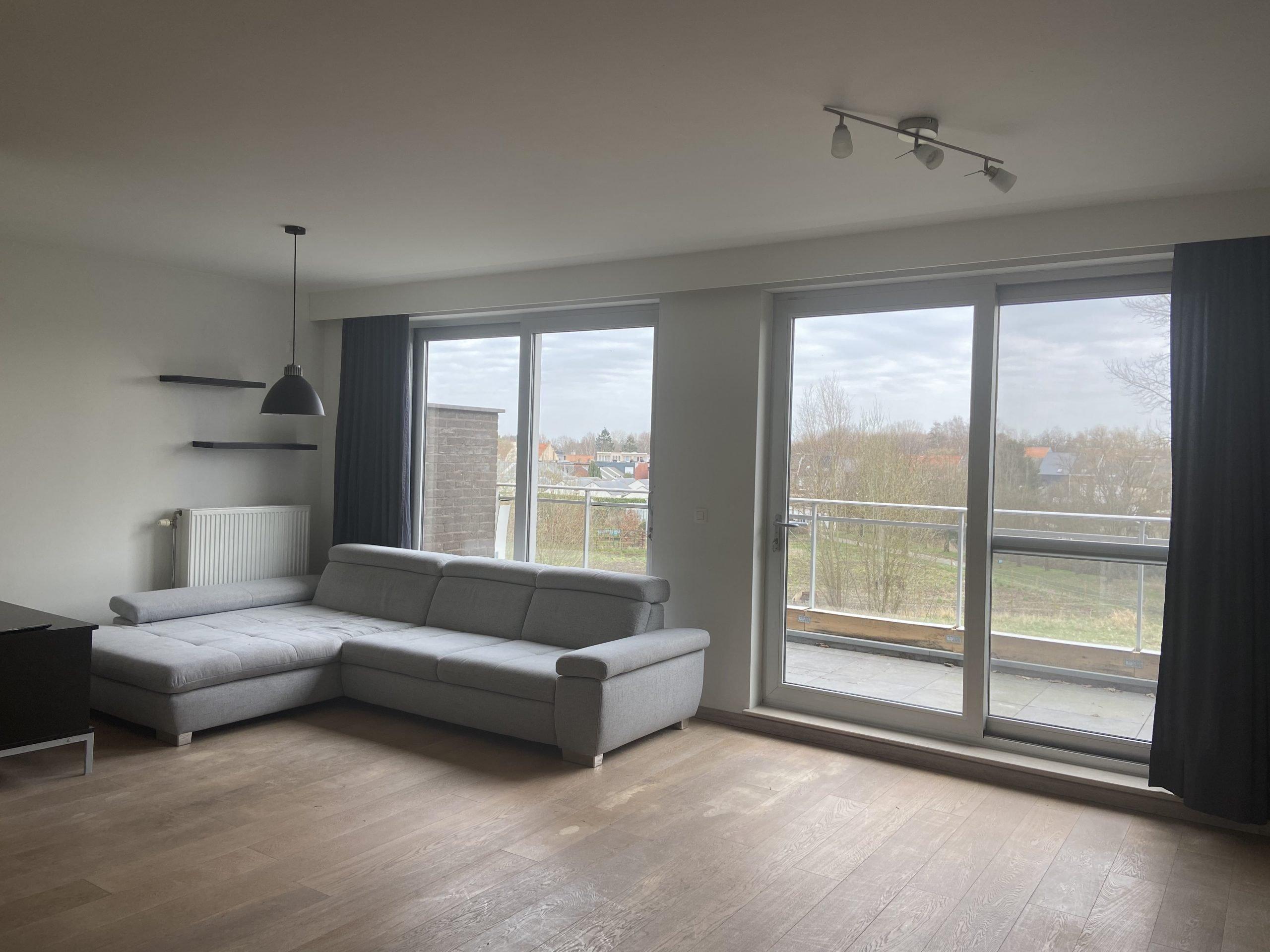 Rustig gelegen Instapklaar appartement met ruim zonneterras