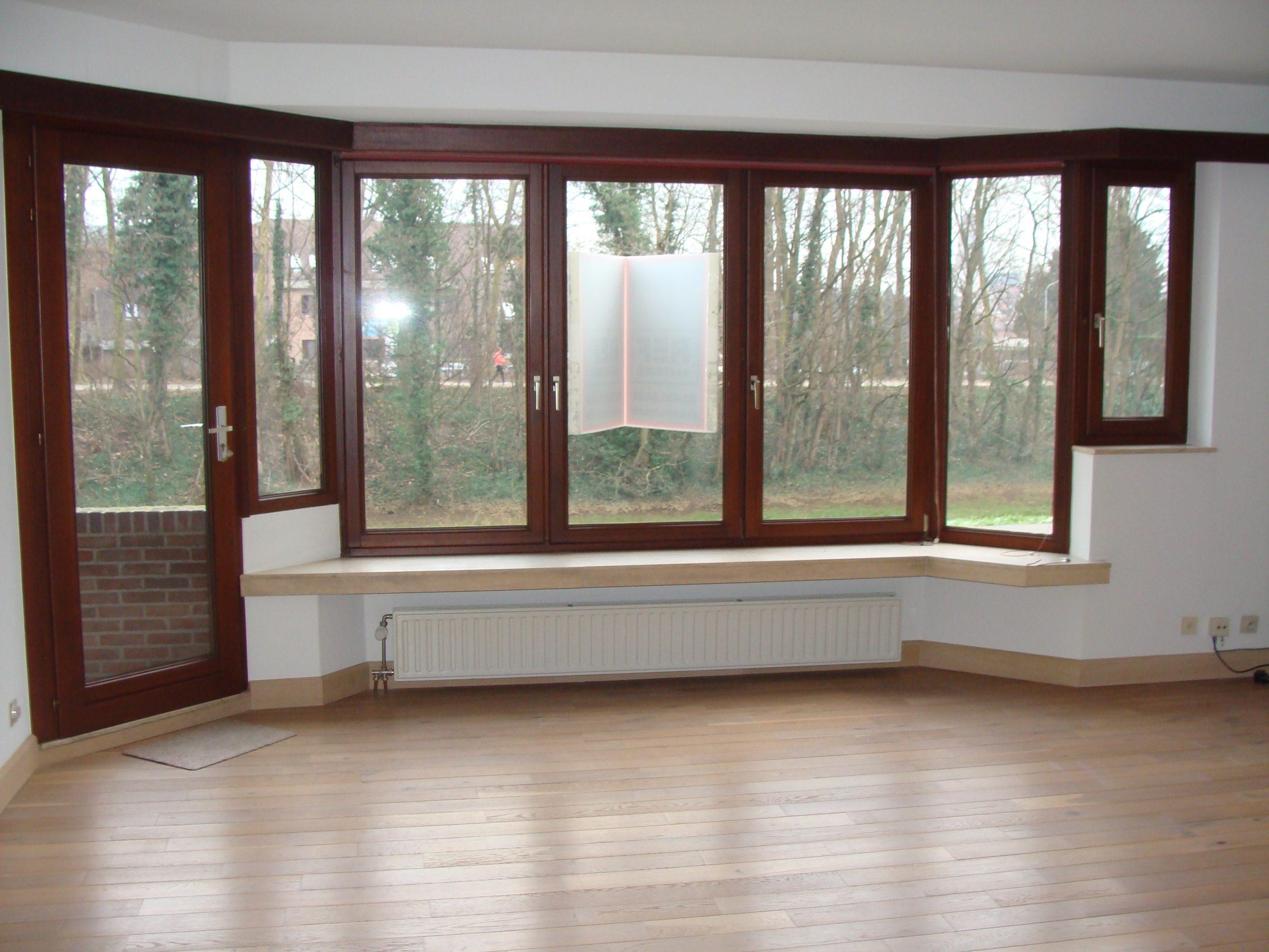 Instapklaar appartement met 3 slpkrs met zicht op de vest – Lier